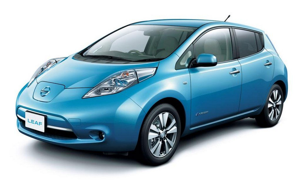 Nissan Electric Car To Be Cheapest Ev In India Motorbeam
