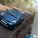 Nissan Micra Experience