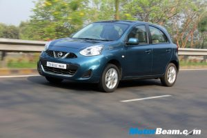 Nissan Micra Long Term Review Final Report