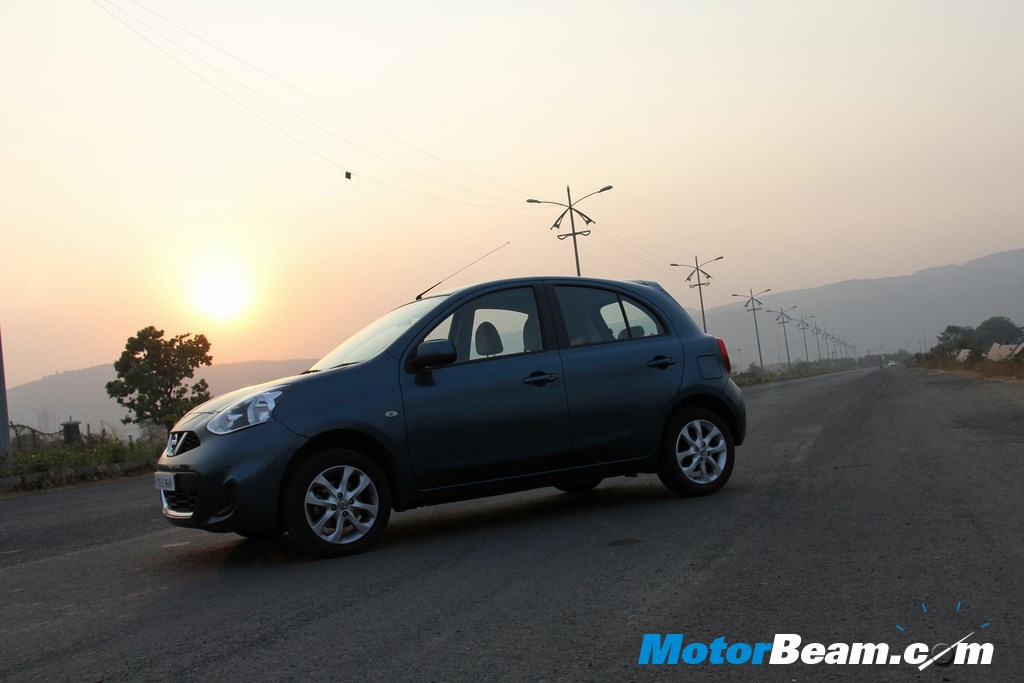 Nissan Micra Long Term Review