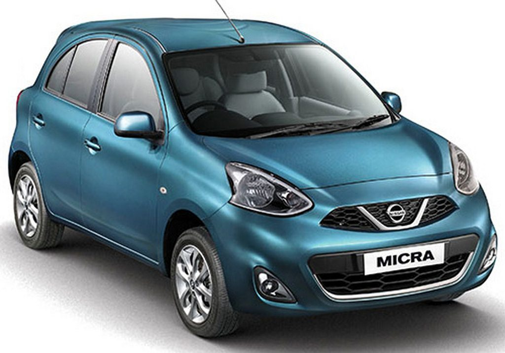 Nissan Micra Automatic Price Reduced By Rs. 54,000/- | MotorBeam ...