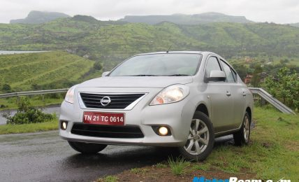 Nissan Sunny Long Term Review