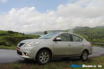 Nissan Sunny Ownership Costs