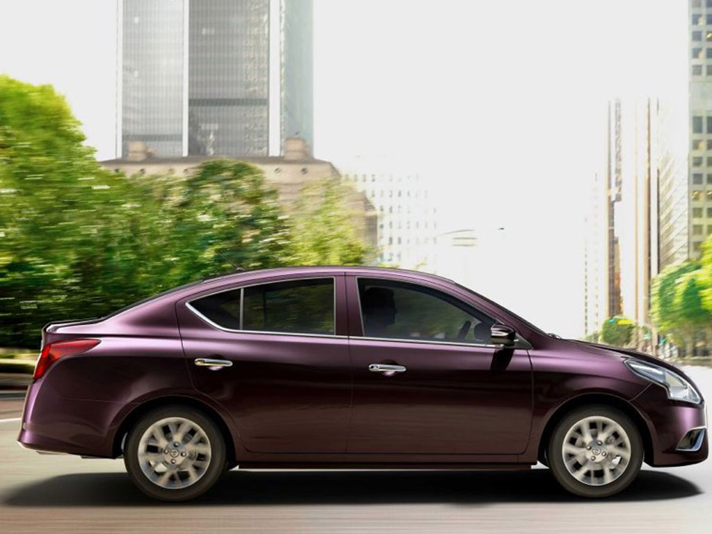 Nissan Sunny Price Review Mileage Features Specifications