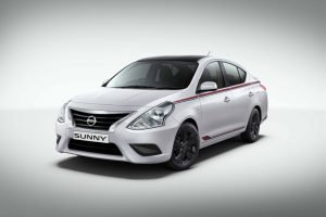Nissan USA Gives Sunny A Sportier Facelift, India Launch In