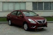 Nissan Sunny Update