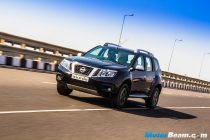 Nissan Terrano 110 Long Term Report