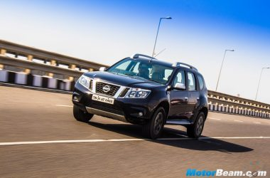 Nissan Terrano 110 Long Term Review – Initial Report