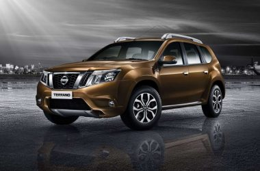 Nissan Terrano AMT Priced From Rs. 13.75 Lakhs, Pre-Bookings Open