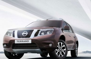 Nissan Terrano Facelift India Launch In March 2017