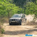 Nissan Terrano User Review