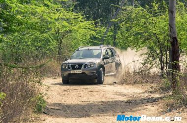 Nissan Terrano Long Term Review – Final Report