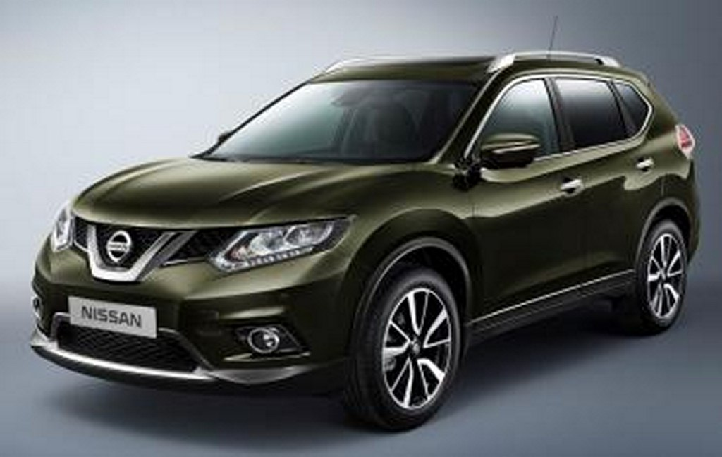 Nissan Won\'t Launch Third Generation X-Trail SUV In India