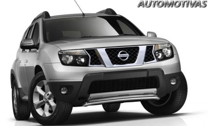 Nissan Duster SUV