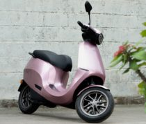 Ola Scooter Colours
