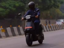 Ola Scooter Reveal