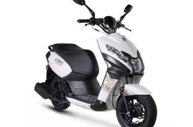 Peugeot Scooters India Launch Soon As Mahindra Plans Onslaught