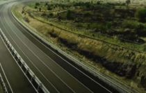 Pithampur High Speed Test Track