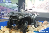 Polaris Sportsman India
