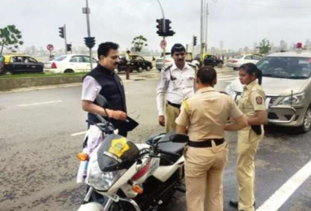 Police Constable Fined