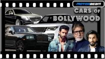 Popular Cars In Bollywood