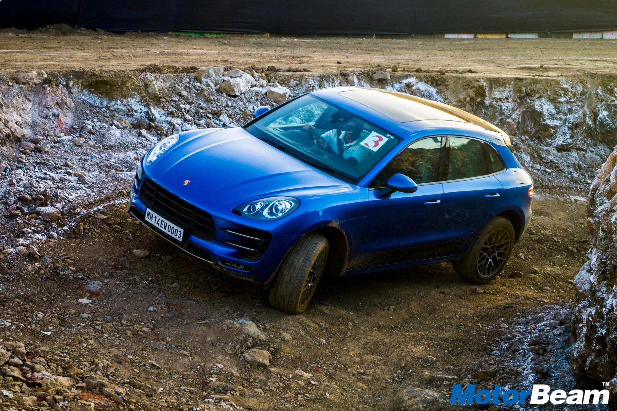 Porsche Macan R4 Launched Priced At Rs 76 84 Lakhs Live