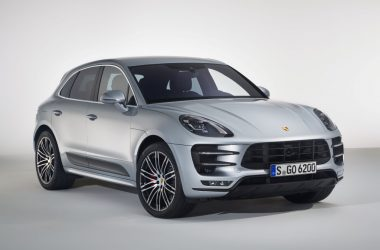 Porsche Macan Performance Pack