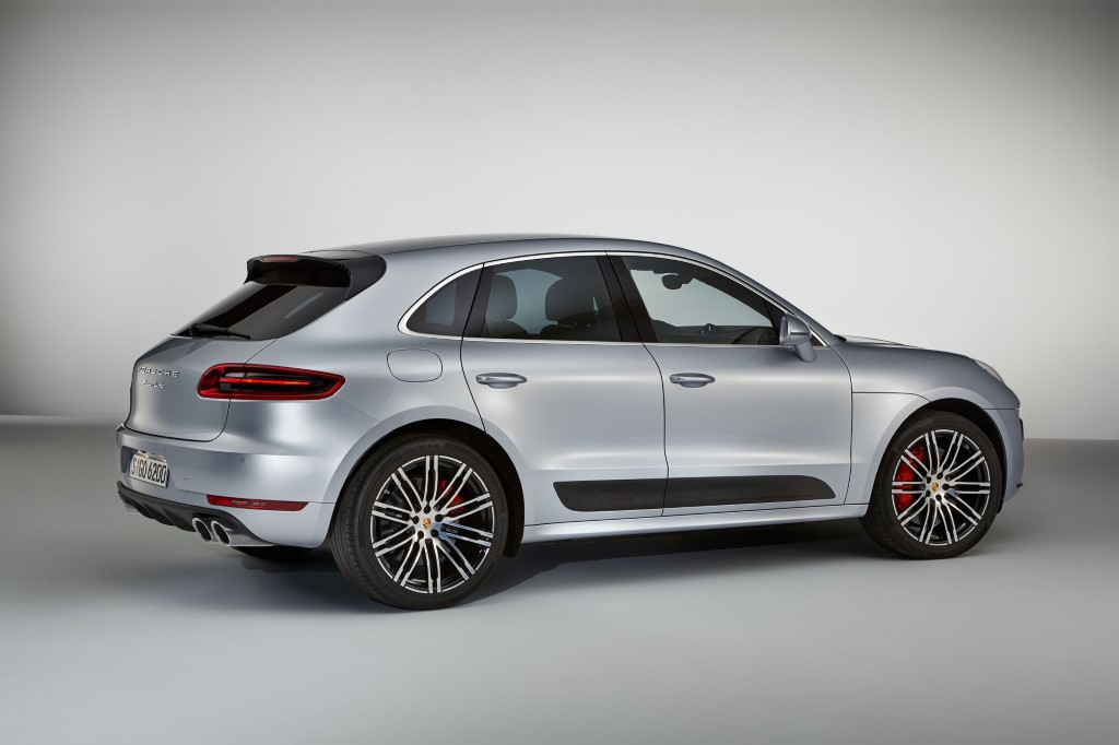 Porsche Macan Performance Pack Launched