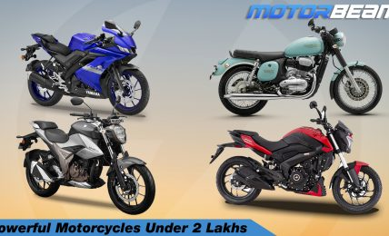 Powerful Bikes Under 2 Lakhs Video