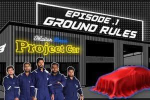 Project Car Episode 1