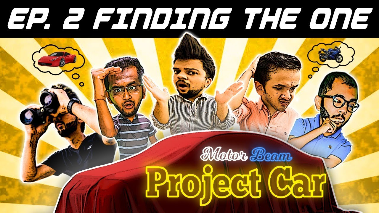 Project Car Episode 2