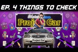 Project Car Episode 4
