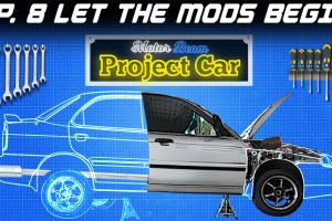 ProjectCar Episode 8