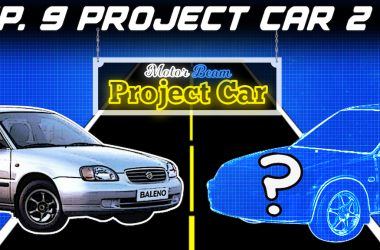 ProjectCar Episode 9