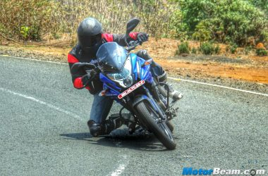 Pulsar 150 AS Review