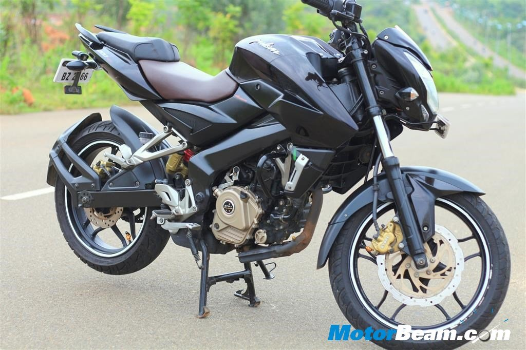 Bajaj To Discontinue Pulsar 200 NS, Will Be Replaced By AS 200