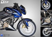 Pulsar 200 NS Limited Edition