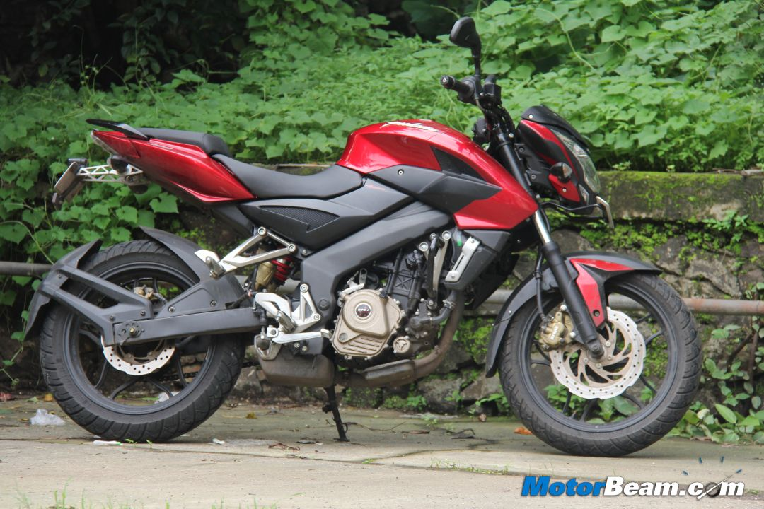 Pulsar 200 NS Owner Review