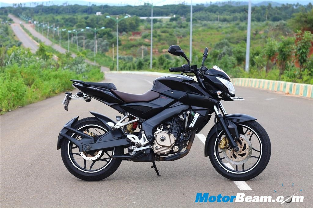 Pulsar 200 NS Ownership Experience