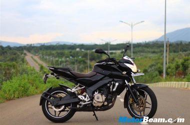 Pulsar 200 NS Ownership Review