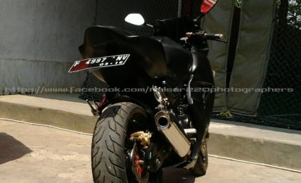 Pulsar 220 Best Modification