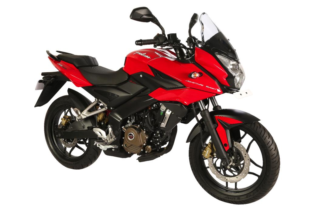 Pulsar 200 as launched priced at rs 91 500 live