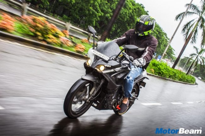 Pulsar RS 200 Pros Cons