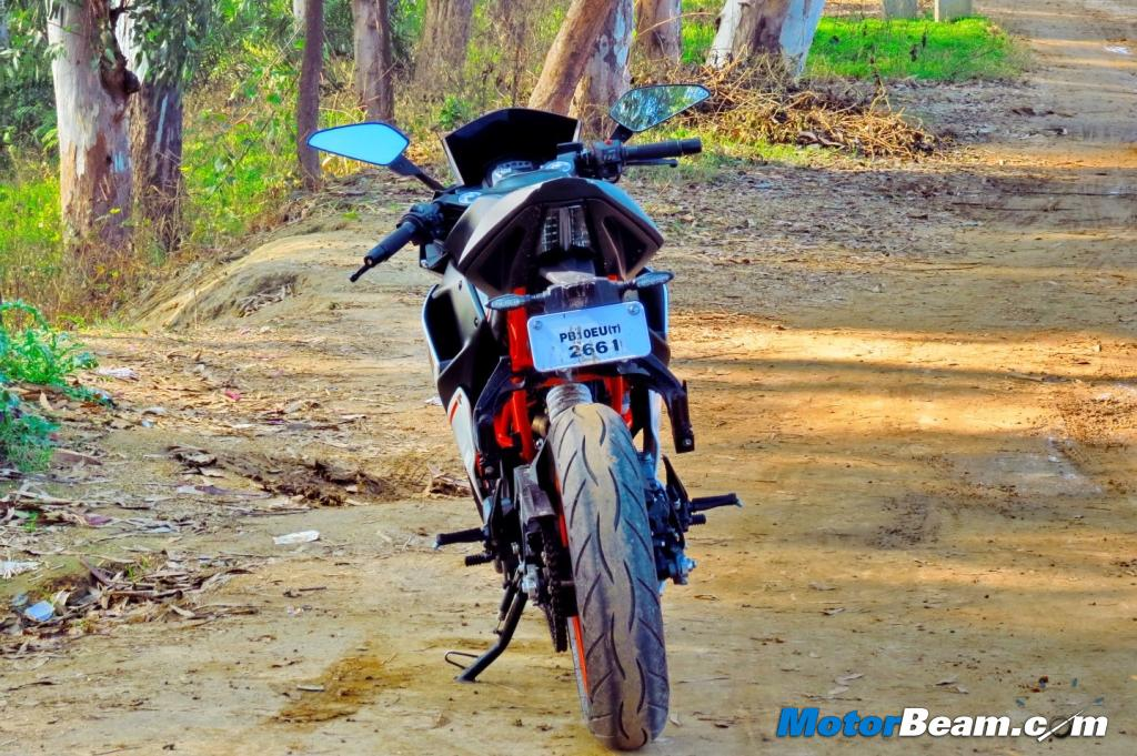 navjot gives us a user experience review of ktm rc 390