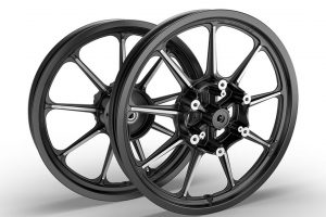 RE Alloy Wheels Classic Range