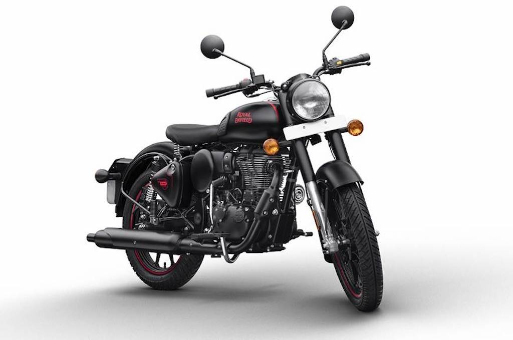 RE Classic 350 BS6 Launched
