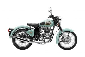 Royal Enfield Classic 350 Mint