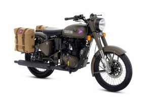 RE Classic 500 Pegasus Limited Edition Launched, Priced At Rs. 4.5 Lakhs