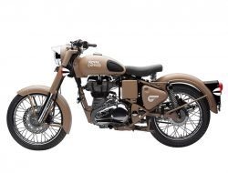 Royal Enfield Classic Desert Storm Price