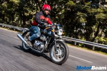 RE Continental GT 650 Pros & Cons Hindi